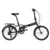 Ortler London Two - Vélo pliant - noir